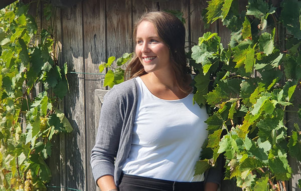 Bianca Kramer Ernährungsberaterin